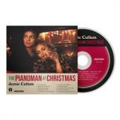 Cullum, Jamie - Pianoman At Christmas