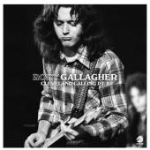 Rory Gallagher – Cleveland Calling Pt. 2 (LP)