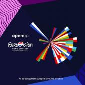 V/A - Eurovision Song Contest 2021 (2CD)