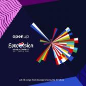 V/A - Eurovision Song Contest 2021 (2CD)