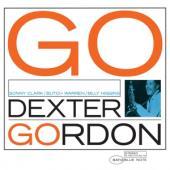 Gordon, Dexter - Go! (Blue Note Classic) (LP)