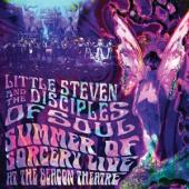 Little Steven And The Dis - Summer Of Sorcery: Live From The Beacon Theatre (3CD)