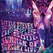 Little Steven And The Dis - Summer Of Sorcery: Live From The Beacon Theatre (1BLRY)