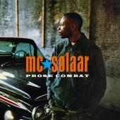 MC SOLAAR - PROSE COMBAT (2LP)