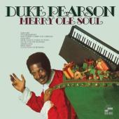 Pearson, Duke - Merry Ole Soul (Blue Note Classic Vinyl Series) (LP)
