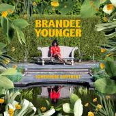YOUNGER, BRANDEE - SOMEWHERE DIFFERENT (LP)