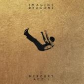 Imagine Dragons - Mercury - Act 1 (Lp+Poster) (LP)