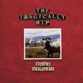 TRAGICALLY HIP - ROAD APPLES - 30TH ANNIVERSARY (LP) (Red Vinyl)
