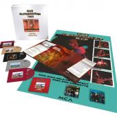 TRAGICALLY HIP - ROAD APPLES - 30TH ANNIVERSARY (4CD+BluRay)