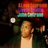 Coltrane, John - A Love Supreme: Live In Seattle