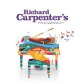Carpenter, Richard - Richard Carpenter'S Piano Songbook (LP)