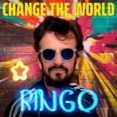 Starr, Ringo - Change The World (4-Track Ep)
