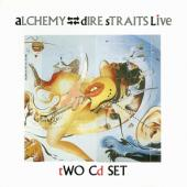 Dire Straits - Alchemy (Live 1 & 2) (2CD)