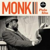 Monk, Thelonious - Palo Alto (LP)