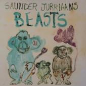 Jurriaans, Saunder - Beasts (LP)
