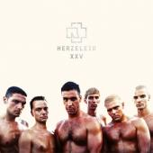 Rammstein - Herzeleid (Xxv Anniversary Edition / Digipack In Slipcase)