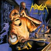 Havok - Time Is Up (LP)
