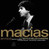 Macias, Enrico - Ses Plus Belles Chansons (LP)