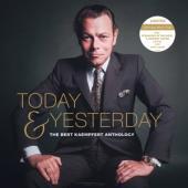 Kaempfert,Bert - Today & Yesterday (The Bert Kaempfert Anthology) (LP)
