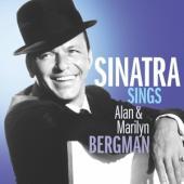 Sinatra, Frank - Sinatra Sings Alan & Marilyn Bergman (LP)