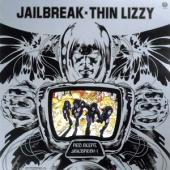 Thin Lizzy - Jailbreak (LP+DOWNLOAD)