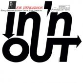 Henderson, Joe - In 'N Out (LP)