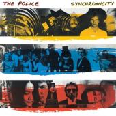 Police, The - Synchronicity (LP+DOWNLOAD)