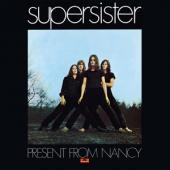 Supersister - Present From Nancy (LP)