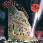 Monty Python - Meaning Of Life (LP)