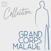 Grand Corps Malade - Collection 2003 - 2019 (2CD)