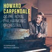 Carpendale, Howard - Symphonie Meines Lebens