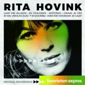 Hovink, Rita - Favorieten Expres
