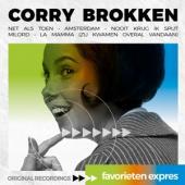 Brokken, Corry - Favorieten Expres