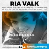 Valk, Ria - Favorieten Expres
