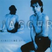 Jagger, Mick - Wandering Spirit (LP)