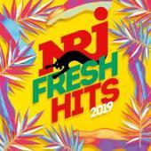 V/A - Nrj Fresh Hits 2019 (Vol. 2) (2CD)