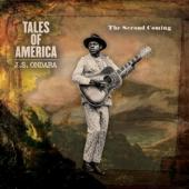 Ondara, J.S. - Tales Of America (The Second Coming)