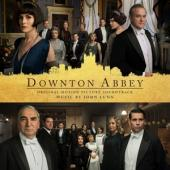 Lunn, John/Original Soundtrack - Downton Abbey (CD)
