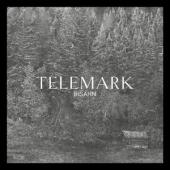 Ihsahn - Telemark (Black/Clear Split Vinyl) (LP)