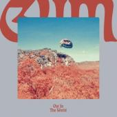 Gum - Out In The World (Baby Blue Vinyl) (LP)