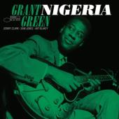 Green, Grant - Nigeria (LP)
