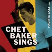 Baker, Chet - Chet Baker Sings (LP)