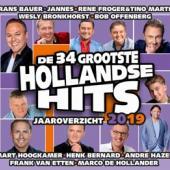 V/A - Hollandse Hits Jaaroverzicht 2019 (2CD)