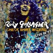 Gallagher, Rory - Check Shirt Wizard (Live In '77) (2CD)