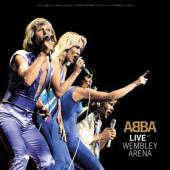 Abba - Live At Wembley (3LP)