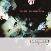 Cure - Disintegration (3CD)