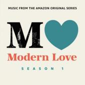 Ost - Modern Love (Season 1) (LP)