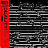 Duke Dumont - Duality (LP)