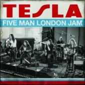 Tesla - Five Man London Jam (2LP)