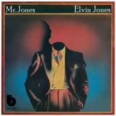 Jones, Elvin - Mr. Jones (LP)